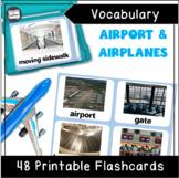 VIPKID Level 4 Unit 4: Lessons 1-12 Travel Vocabulary