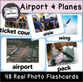 VIPKID Level 4 Unit 4:  In My Country, Abroad Travel Vocabulary