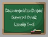 VIPKID Levels 3-6 Conversation Based Reward Pack