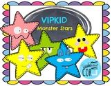 VIPKID Monster Stars