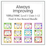 VIPKID Level 1 Find-A-Star Bundle