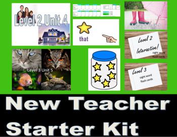 VIPKID New Teacher Bundle