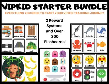 VIPKID- New Teacher Starter Pack Bundle