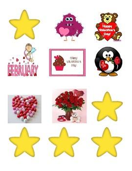 VIPKID REWARD FIND THE STARS February