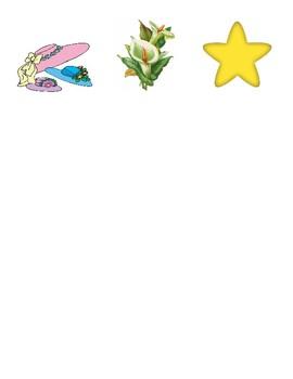 VIPKID REWARD FIND THE STARS Springtime