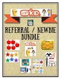 VIPKID Referral/Newbie Pack