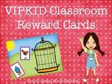 VIPKID Reward Boards- Pets Edition!