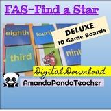 VIPKID Reward,  DELUXE Find A Star-FAS