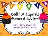 VIPKID Reward Incentive Cupcakes