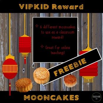 VIPKID Reward - Mooncakes