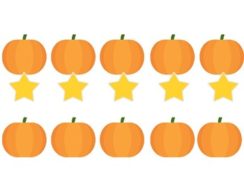 VIPKID Reward: Pumpkin Find A Star
