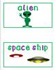 VIPKID Reward System-Alien Tic-Tac-Toe