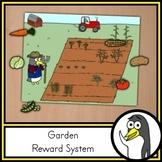 VIPKID Reward System - Garden