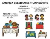 VIPKID Rewards - America Celebrates Thanksgiving