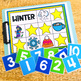 VIPKID Printable Rewards: FREE VIPKID Winter Find a Star Reward DadaABC | SayABC