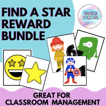 VIPKID Rewards Growing Bundle | Classroom Management