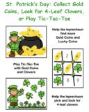 VIPKID Rewards- Saint Patrick's Day- 3 Fun Reward Systems
