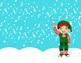 VIPKID Santa and the Gang Holiday Reward Pack