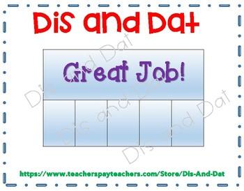 VIPKID Great Job! Smiley Reward