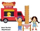 VIPKID Reward: Hot Dog Stacks