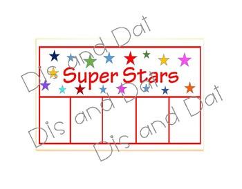 VIPKID Super Stars Rewards