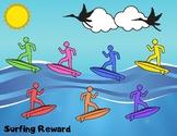VIPKID: Surfing Reward