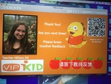 VIPKID Teacher Slide