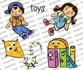 VIPKID Toys for Props & Rewards