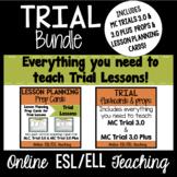 Online ESL Teaching  Bundle (VipKid Trial)