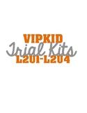 VIPKID Trial Kits L2U1-L2U4