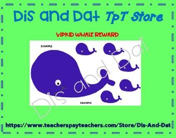 VIPKID Whale Reward