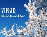 VIPKID Winter Reward Pack