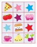 VIPKID, gogokid, Da Da, Magic Ears Find a Star Valentine Food | Secondary Reward