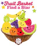 VIPKID   gogokid   Find a Star (FAS) Fruit Basket Secondar