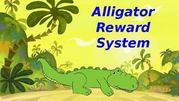 VIPKIDS Reward System