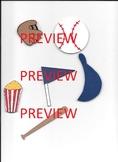 VIPKid Baseball Dino Package