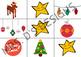 VIPKid FAS Find A Star Rewards: Christmas (Set of 12)