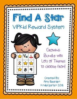VIPKid Find A Star **Growing Bundle**