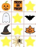 VIPKid Find-the-Stars Halloween Reward