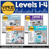 VIPKid Level 1-4 Flashcard Mega Bundle!