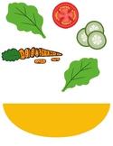 VIPKid Salad