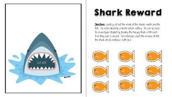 VIPKid Shark Reward