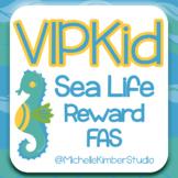 VIPKid Under The Sea Find-A-Star Reward