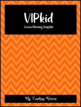 VIPkid Lesson Cheat Sheet