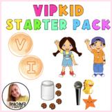 VIPkid starter pack