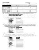 VISTAS Spanish Handout - 1.1 Nouns and articles