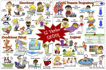 VISUAL AID/POSTER - Uses of ESTAR! (Use digitally or create a poster!)
