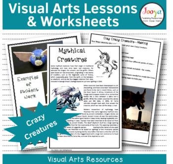 Visual Arts Lessons & Worksheets - Clay