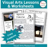 Visual Arts Lessons & Worksheets - Clay