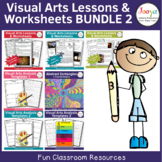 Visual Arts Bundle 2